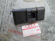 Honda CB125S CT125 XL100 XL125 K2 K3 Tool Box 83501-115-000 /// NOS