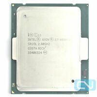 Intel Xeon E7-4890 v2 2.8GHz 37.5 MB 15 Core SR1GL Fair Grade Server CPU