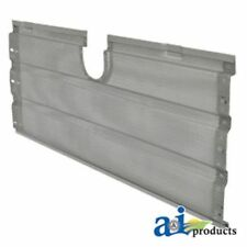 SBA378103371 Screen LH; White Fits Ford/New Holland Compact Tractor:1920 (