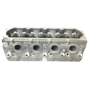 GM Chevy GMC Chevrolet 5.3L L83 Cylinder Head Assembly