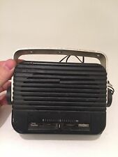 Vintage Sparkomatic Tone Purifier Fast Free Shipping