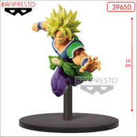 Banpresto DRAGONBALL SUPER MATCH MAKERS-SUPER SAIYAN BROLY-