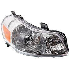 SUZUKI SX-4 SX4 2007-2014  RIGHT PASSENGER HEAD LIGHT HEADLIGHT FRONT LAMP