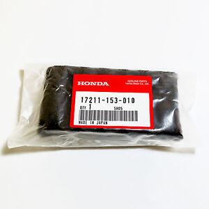 New Factory Air Filter Cleaner Element 77-84 XL75 XR75 XL80 XR80 Honda