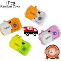 Gadget Children Baby Study Camera Take Photo Animal Tools Toys Educational I6Z9