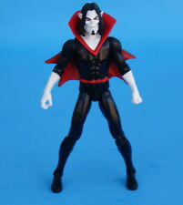 MARVEL UNIVERSE LEGENDS MORBIUS LOOSE COMPLETE