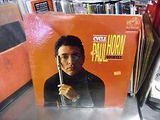 PAUL HORN QUINTET Cycle Vinyl LP VG+ Mono