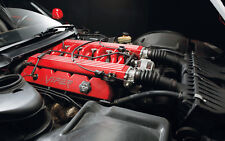 Dodge Viper K&N Air Filters - Complete Set - GEN1 & GEN2 1992-2002 - 33-2085