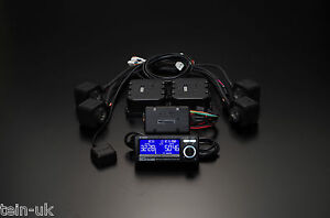 Official Tein EDFC Active Pro - Complete Kit with GPS for Tein Coilovers