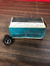 1973 1973 1974 1975 1976 CHEVY CAMARO FIREBIRD CORVETTE RADIO KNOB NOS GM  718