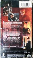 Terminator 2: Judgment Day (VHS, 1991)  68952