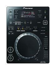Pioneer CDJ-350 DJ Digital Multimedia Deck *** EUROPEAN VERSION ***