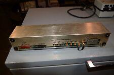 Advantest 10 MHZ Reference Oscillator Distribution Module