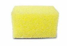 Car wash Scrubber Sponge HHT1262 Firm for Tires Wheels Bugs Molding