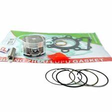 For Yamaha TTR250 Rebuild Parts/ 73mm STD Piston Kit & Full Engine Gasket Set