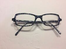 LAFONT ISSY & LA FASHION 147 Eyeglasses FRAMES womens 50-16-137 MADE IN FRANCE