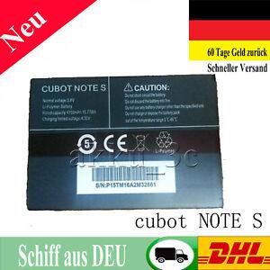 CUBOT NOTE S 4150mAh Notes Akku für CUBOT Note S CellPhone accu Battery