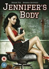 Jennifers Body [DVD][Region 2]