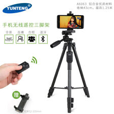 [NEW] 360° Pro Universal Stick Tripod + Snap Zoom Remote for All Mobile Phones