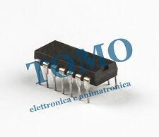 CD4066BE CD4066 DIP14 THT circuito integrato CMOS bilateral switch