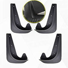 Universal Exterior Fender Flares Car Body Kit Mudflaps High Grade EVA Plastic