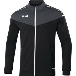 Jako Champ 2.0 Polyesterjacke - Kinder / Trainingsjacke / Art. 9320