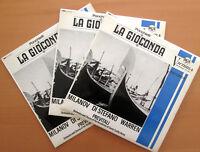 VIC 6101 3xLP Ponchielli La Gioconda Milanov Di Stefano Warren RCA NEAR MINT