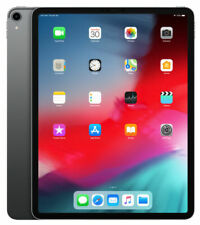 Apple iPad Pro 3rd Gen. 64GB, Wi-Fi, 12.9 in - Space Gray