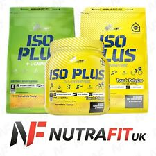 OLIMP ISO PLUS isotonic energy drink powder l-carnitine vitamin complex
