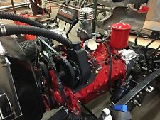 48, 49, 50, 51, 52 Ford F1 V8 Flathead Power Steering Pump Conversion Kit