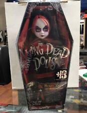 Mezco | Living Dead Dolls | Little Red Riding Hood | NEW | Ships Fast