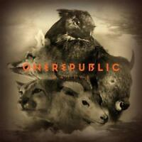 Onerepublic - Native - 2014 Deluxe Edition (NEW CD)