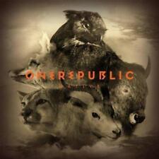 Onerepublic - Native - 2014 Deluxe Edition (NEW CD)