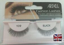 Nuevo Ardell Fashion lashes/natural Pestañas Postizas Pestañas 109 Original ** oferta **