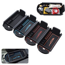 Car Center Console Organizer Armrest Box Storage Tray For Toyota C-HR 2016-2017