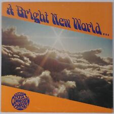 GREAT COMMISION COMPANY: Private Religious Xian USA Vinyl lp HEAR IT