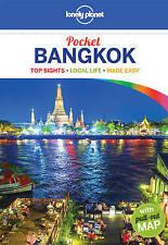 Lonely Planet Pocket Bangkok by Lonely Planet, Austin Bush (Paperback, 2015)