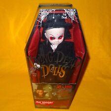 """Mezco Juguetes Living Dead Dolls Exclusives serie Jack el Destripador 10"""" En Caja Sellada"""
