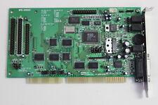 MAGITRONIC A-SB1900UK-SND ISA SOUNDCARD MP8-000003 SC1610/11 FCC ID KWX-SC1610