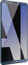 Huawei Mate 10Pro 128GB Blau 15,24cm (6 Zoll) NFC Android Telekom BRANDNEU