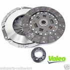 DEFENDER VALEO - OEM - 3 PC -CLUTCH KIT - 200/300Tdi 2.5D & 2.5 TD- LR009366V
