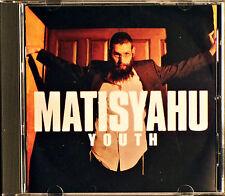 Youth by Matisyahu (CD, Mar-2006, Epic (USA))