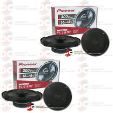 4 x NEW PIONEER 6.5-INCH 6-1/2