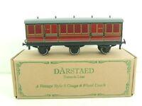 Darstaed O Gauge LMS 1 Six Wheel Fruit Van Wagon R/N 3828 Brand New Boxed *TSM*