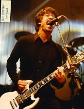 FOO FIGHTERS Everlong Best of You My Hero All My Life Pretender 8 X 10 PHOTO 2