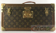 SALE! AUTHENTIC $6300 LOUIS VUITTON Beauty Train Case Boite Bouteilles et Glace