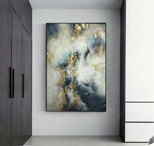 YA1142 Modern decor 100% Hand-painted abstract art oil painting on canvas