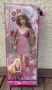 Barbie Fashion Fever Barbie Doll NEU & OVP! UNIKAT 2009