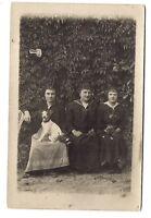 photo carte postale   jeunes femmes   (1016b)