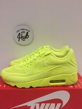 Nike Air Max 90 Ultra BR Volt 725222 700 UK10.5 US11.5 EUR45.5 BNIB